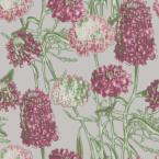 Hydrangea Blush Peel and Stick Wallpaper 56 sq. ft.