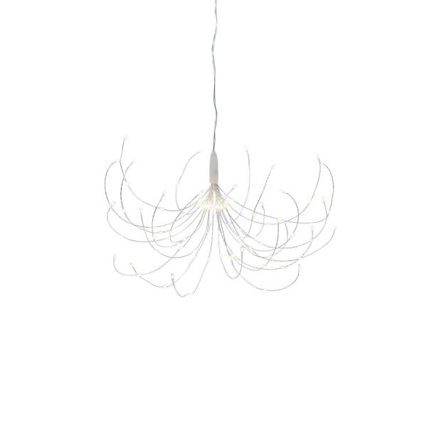 37.8 in. H Electric Wire Starburst Ornament