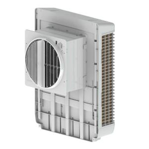 Click here to buy Bonaire Durango 5,900 CFM 3-Speed Window Evaporative Cooler by Bonaire Durango.