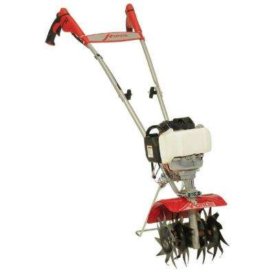 25cc 4-Cycle Plus Gas Mini Tiller