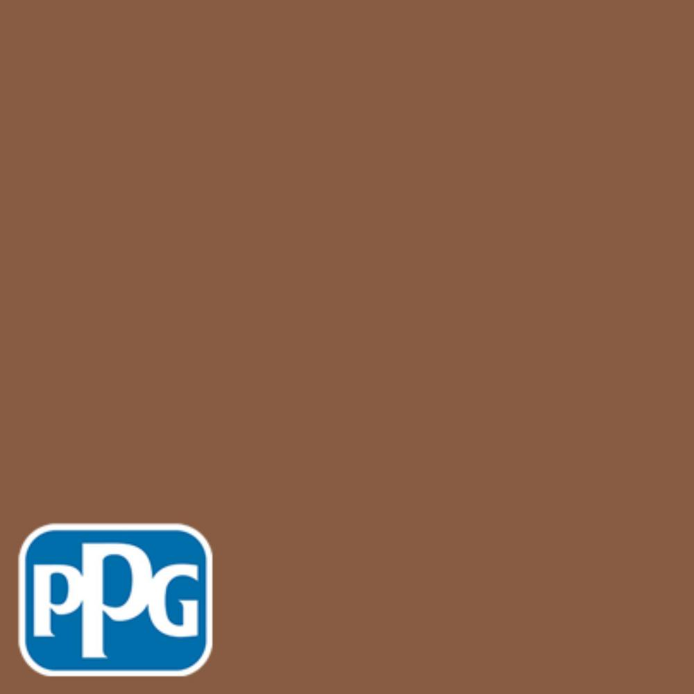 Ppg Timeless 1 Gal Hdppgo26u Artists Copper Flat Interior One Coat Paint With Primer Hdppgo26u
