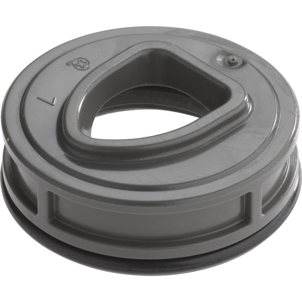 Delta Faucet Repair Part - Cam Assembly-RP61 - The Home Depot