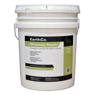 Earthco 50 lb. Driveway Repair and Blacktop Patch-023 ...
