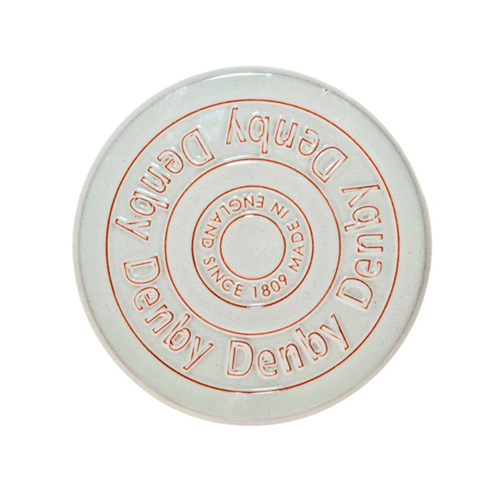 Heritage Ceramic Round Trivet