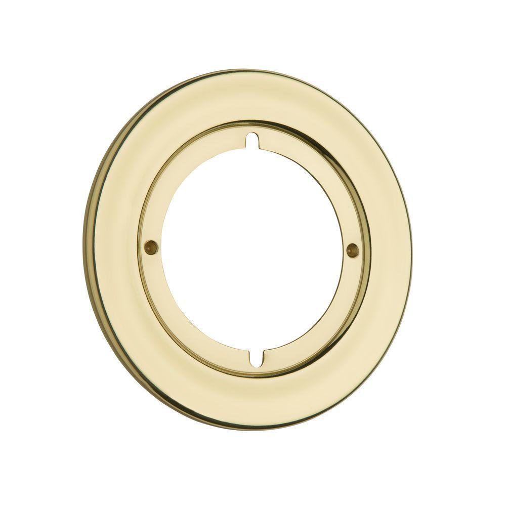 Upc 042049465914 Kwikset Cp293 3 Polished Brass
