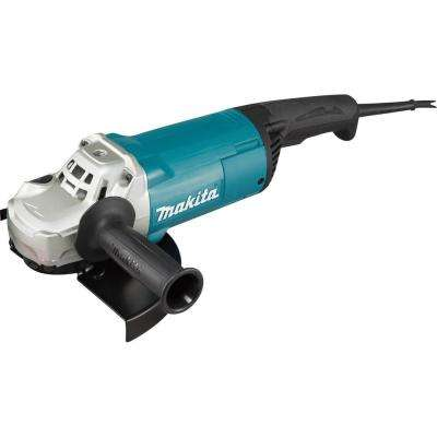 9 in. Angle Grinder