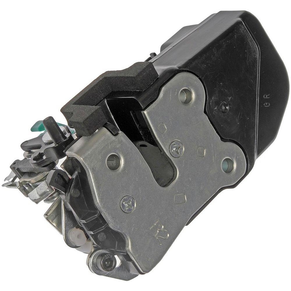 Door Lock Actuator Motor - Rear Right