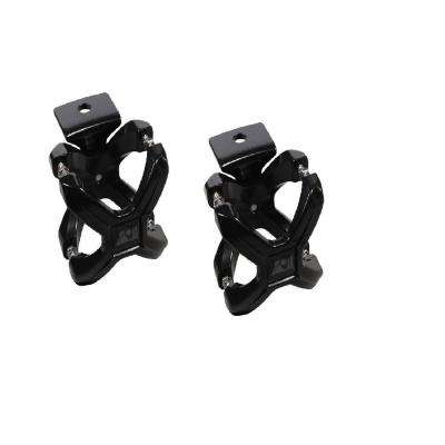 2.25 in. to 3 in. X-Clamp Light Mount (2-Pack)