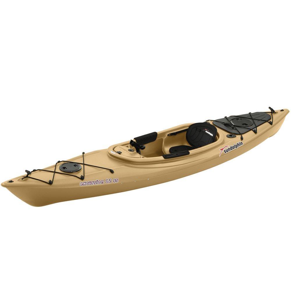 null Excursion 12 ft. Sit-In Kayak