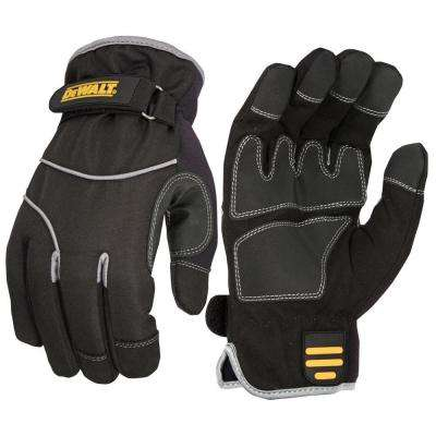 Extreme Condition Insulated Size Large Work Glove