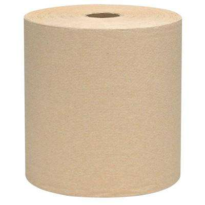 7.36 in. x 800 ft. Hard-Roll Towels