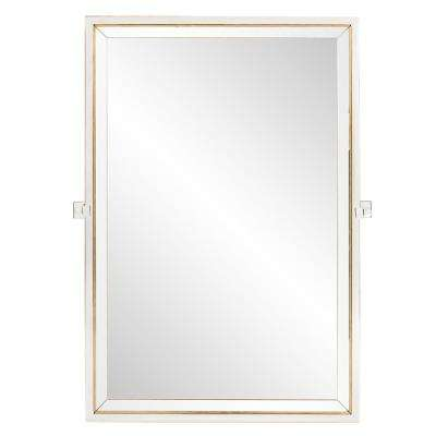 Axel Rectangular Decorative Mirror