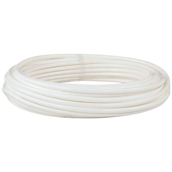 1-1/2 in. x 100 ft. White PEX Non-Barrier Tubing