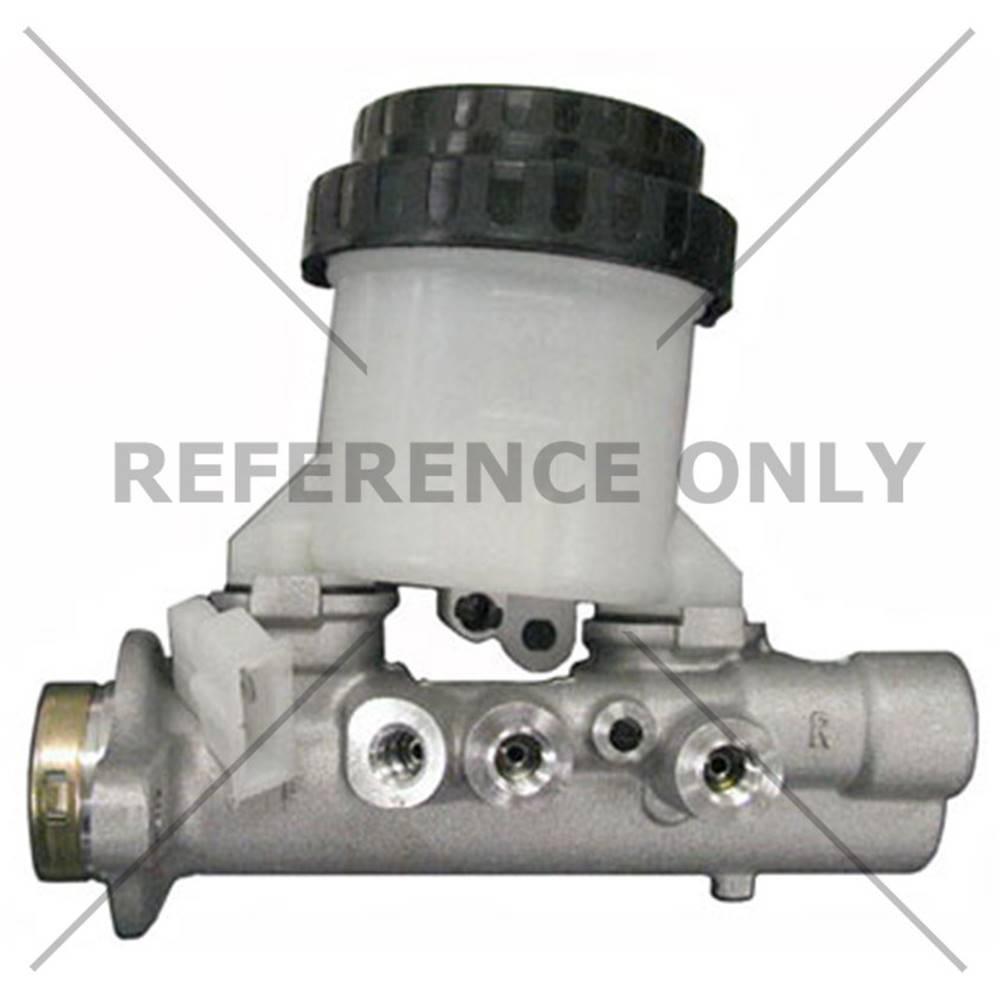 Preferred Centric 130.39003 Brake Master Cylinder-Premium Master Cylinder