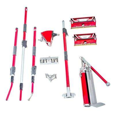 L5T Finishing Set with Extension/Adjustable Handles