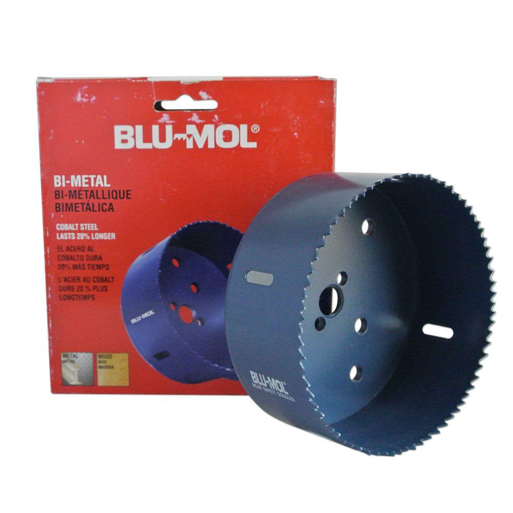 5 in. Bi-Metal Hole Saw