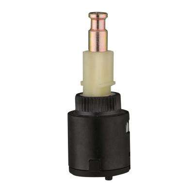 Faucet Cartridge Assembly