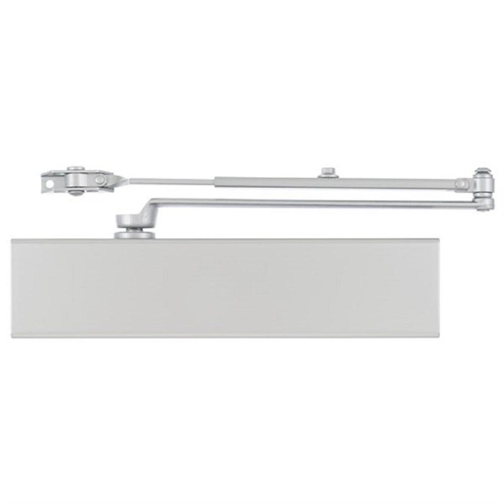 Universal Hardware Heavy Duty All In One Aluminum