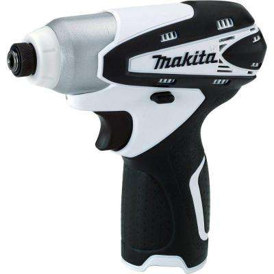 12-Volt MAX Lithium-Ion 1/4 in. Cordless Impact Driver (Tool-Only)