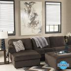 home decorators collection faux wood blinds instructions home decorators collection white 2 in faux wood blind 13637