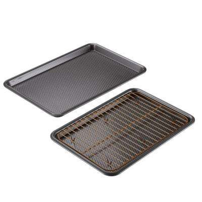 Bakeware 3-Piece Cookie Pan Set