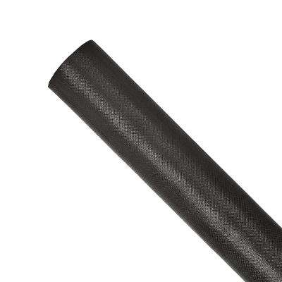 30 in. x 100 ft. Charcoal Fiberglass Screen