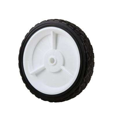 7 in. Plastic Wheel