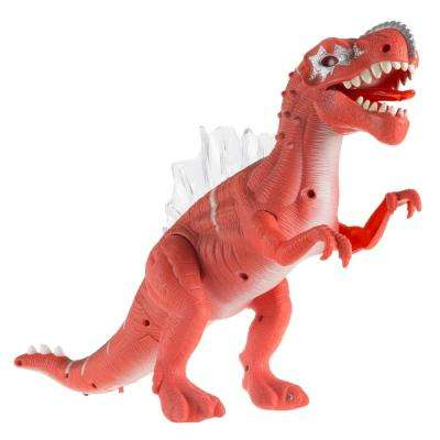 Toy Dinosaur with Lights and Sounds
