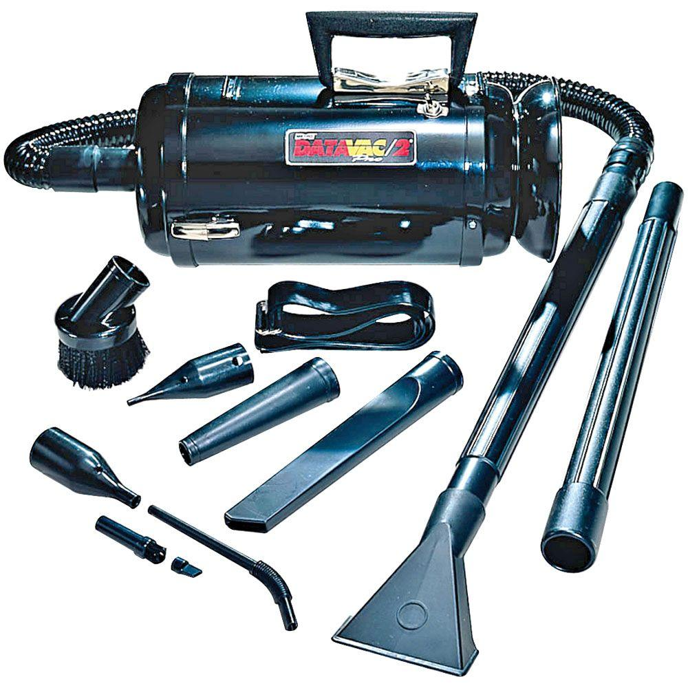 MetroVac DataVac Pro Series Next Generation Vacuum/Blower-DISCONTINUED