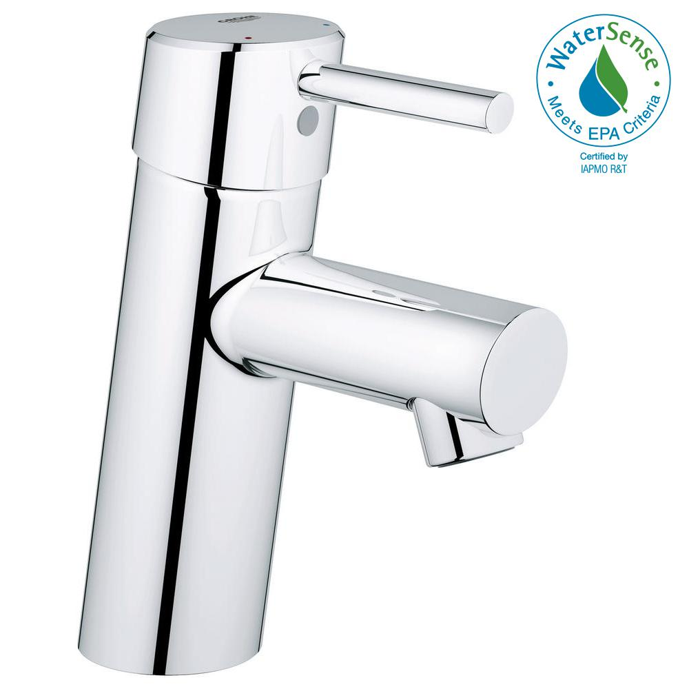 Grohe Concetto New Single Hole