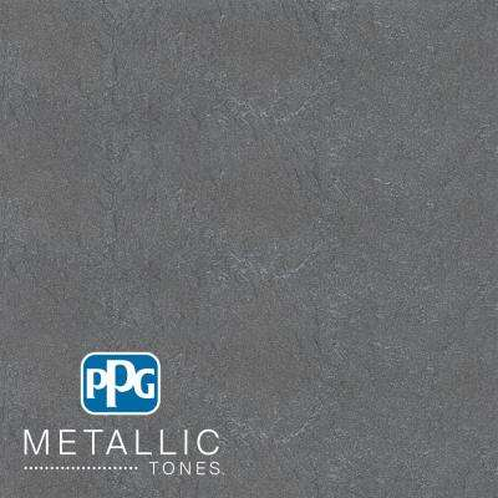 1 qt.#MTL102 Stannic Metallic Interior Specialty Finish Paint
