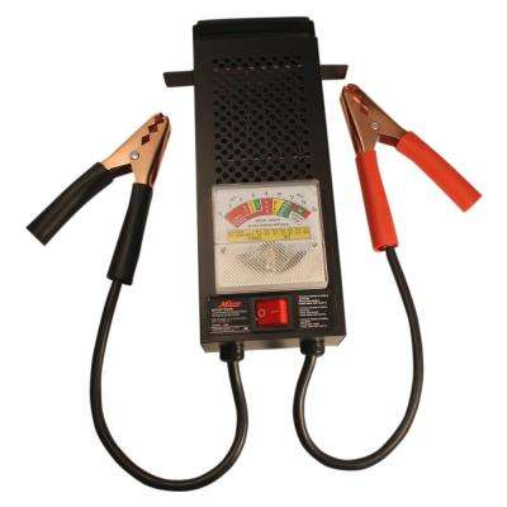 100 Amp Battery Tester