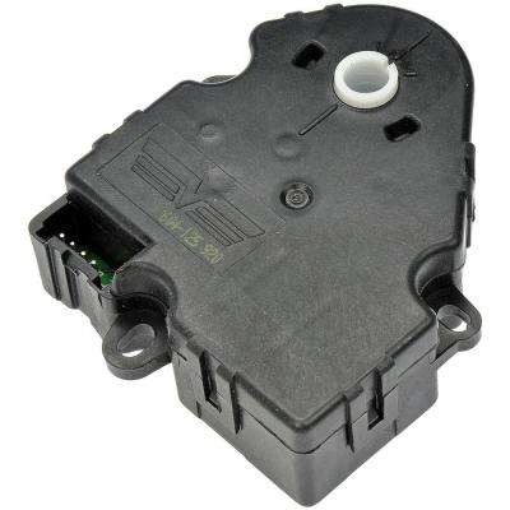 HVAC Heater Blend Door Actuator - Auxiliary