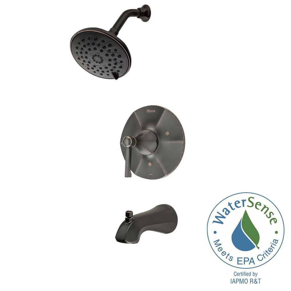 Price pfister tub and shower trim kit | Plumbing Fixtures | Compare ...