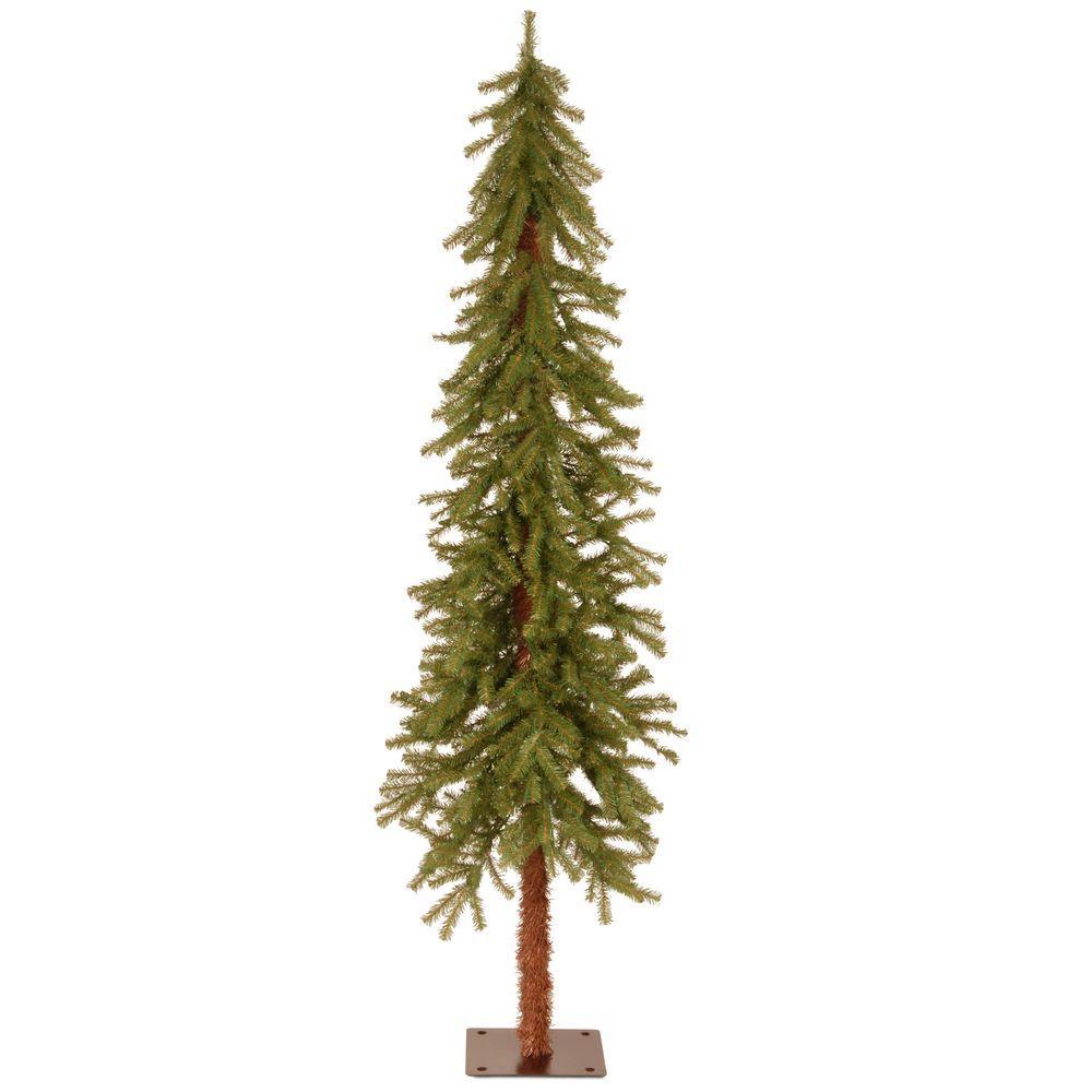 National Tree 6 ft. Hickory Cedar Artificial Christmas Tree