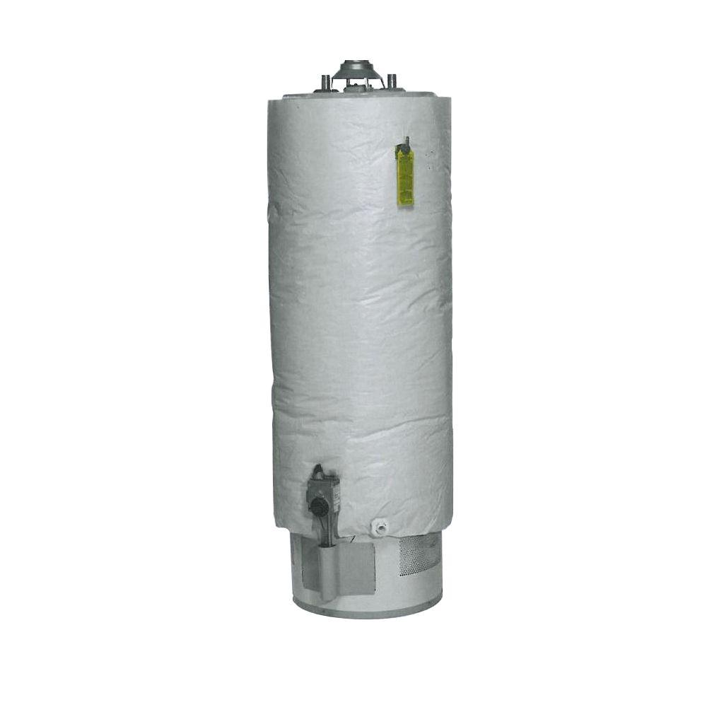 Everbilt r value 9 water heater blanket 77 002244 the for Best r value windows