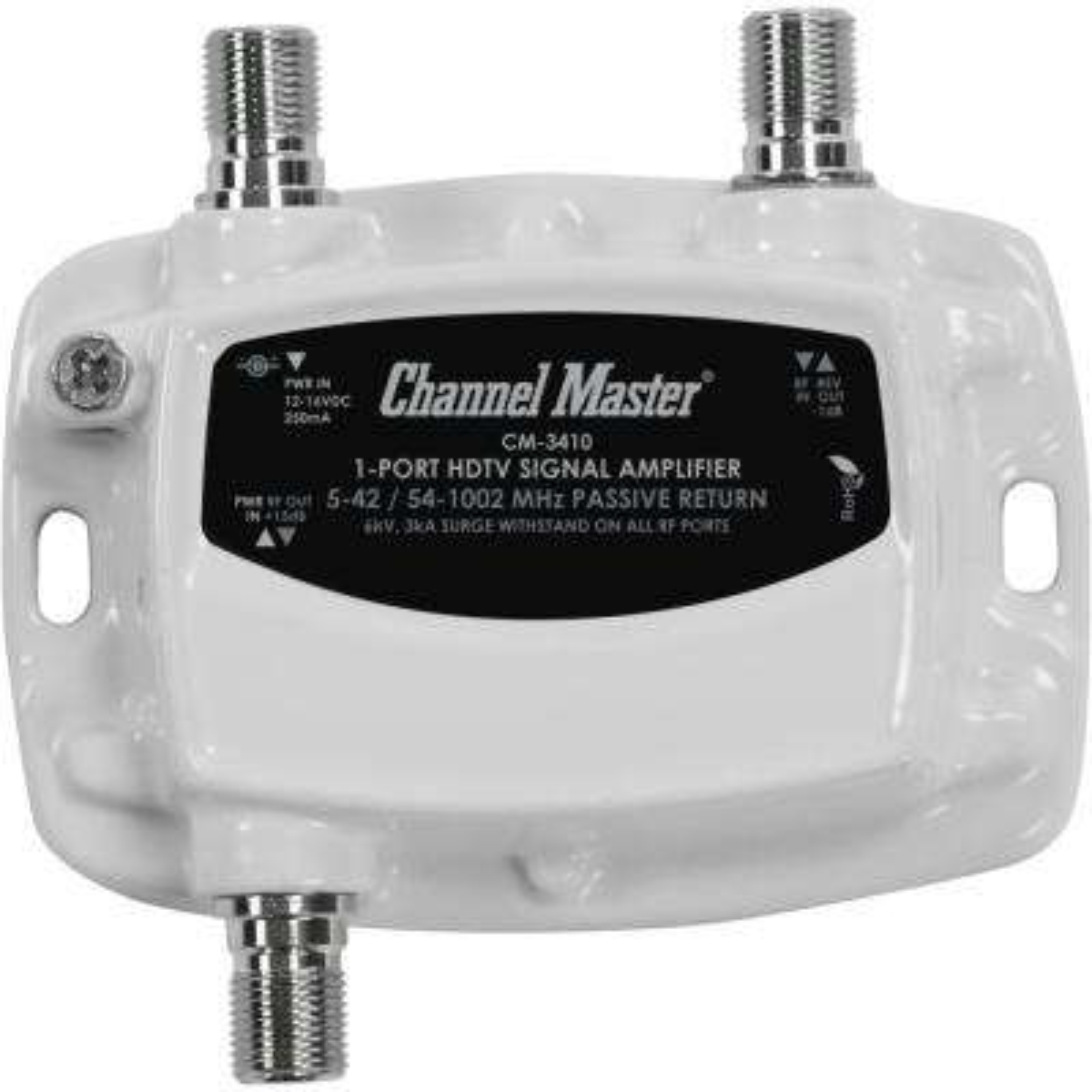 Ultra Mini 1 Distribution Amplifier