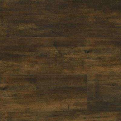 Signal Creek Harper Woods Maple 12 mm Thick x 7.4 in. Wide x 50.59 in. Length Laminate Flooring (18.2 sq. ft. / case)