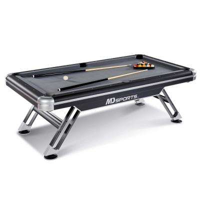 Titan 7.5 ft. Pool Table