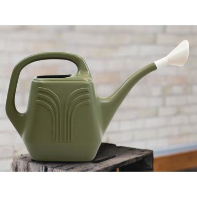 Promo 2 Gal. Living Green Plastic Watering Can