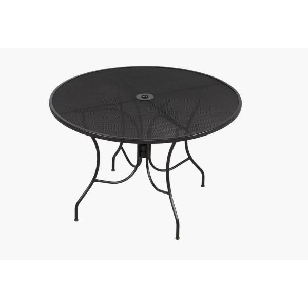 Jackson 44 In Round Patio Dining Table