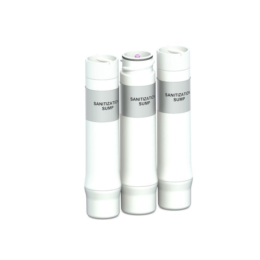 Reverse Osmosis Sanitization Kit