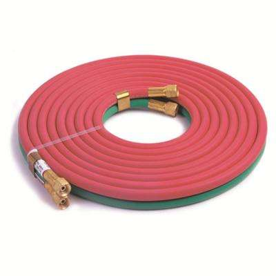1/4 in. x 50 ft. Twin Hose