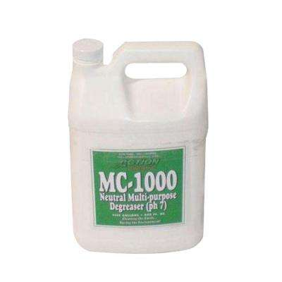 1 Gal. Jug Organic Neutral Cleaner Degreaser (48-Case) (Available Cherry Scent)