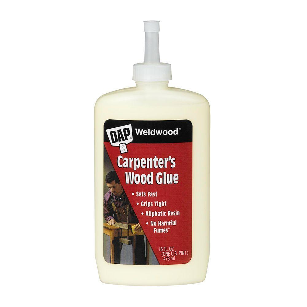 DAP Weldwood 16 oz. Carpenter's Wood Glue (12-Pack) by DAP