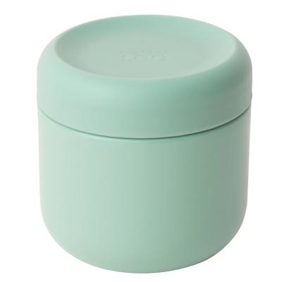 Leo .37 Qt Food Container with Lid