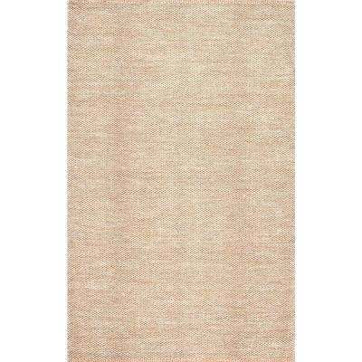 Dona Beige 5 ft. x 8 ft. Area Rug