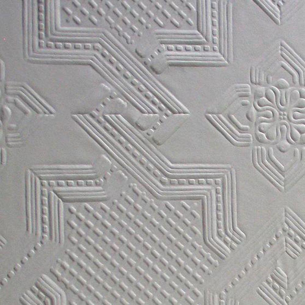 supaglypta paintable