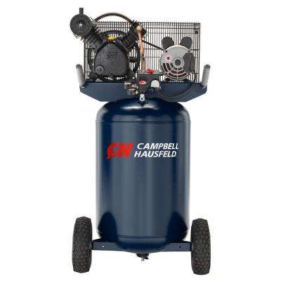2-Stage 30 Gal. Portable Electric Air Compressor