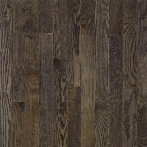 Bruce American Originals Coastal Gray Oak 3/8 In. T X 3 In. W X Varying  Length Eng Click Lock Hardwood Floor (22 Sq.ft./case) EHD3623L   The Home  Depot